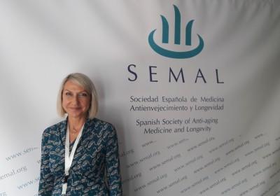 CONGRESO ANTI ENVEJECIMIENTO SEMAL 2017