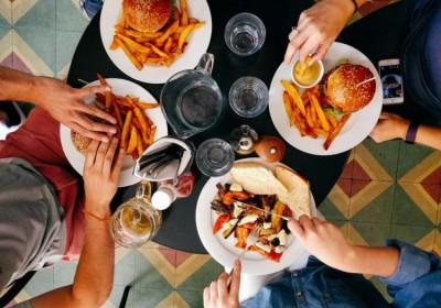 90.000 personas mueren cada año en España por enfermedades relacionadas con la alimentación