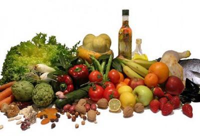 Dieta mediterránea y salud mental