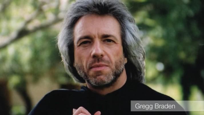 Gregg Braden. La Ciencia de los Milagros.