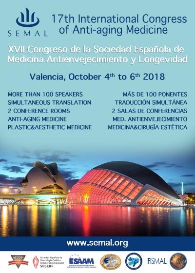 XVII CONGRESO INTERNACIONAL SEMAL