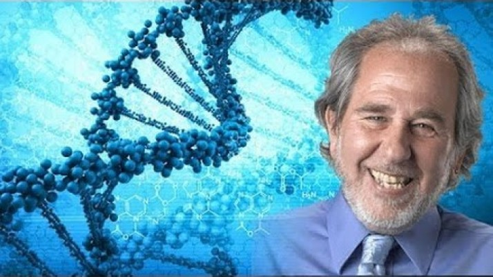 DOCUMENTAL BRUCE LIPTON